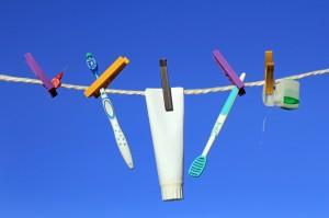 Die perfekte Zahnpflege